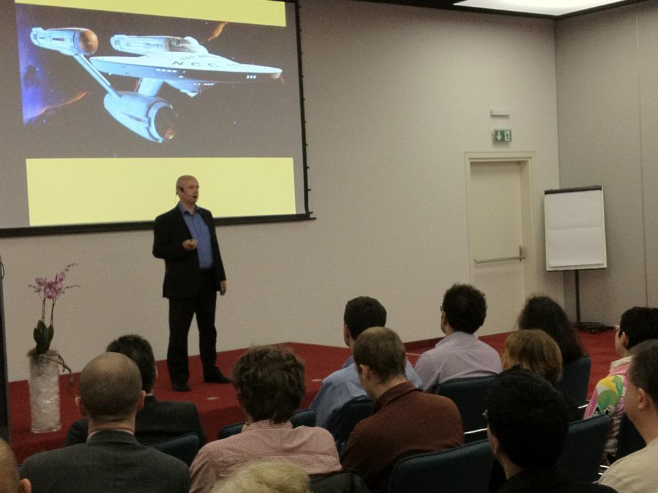 Agile Organisationsentwicklung ist die Zukunft